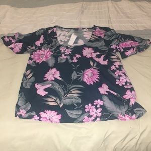 NWT ann taylor shirt